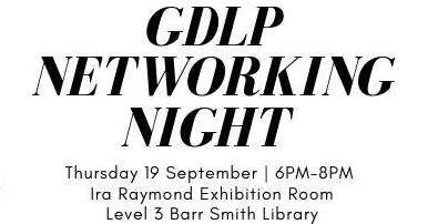 GDLP Networking Night
