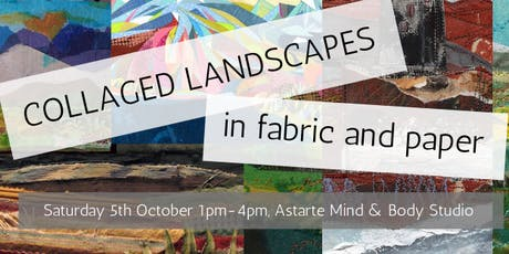 Collage Landscapes tickets