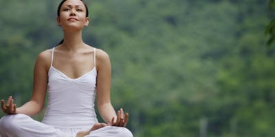 Breath-work & Meditation