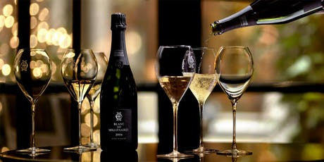 Charles Heidsieck champagne dinner at Shiki tickets