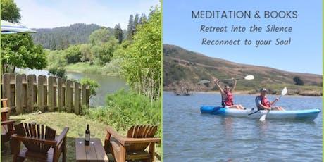 Meditation & Books Retreat - Russian River Valley tickets