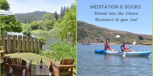 Meditation & Books Retreat - Russian River Valley