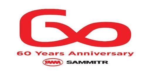 SAMMITR 60th Anniversary