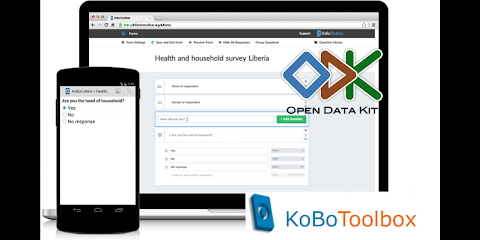 Mobile Data Collection for M&E using ODK and KoBoToolbox