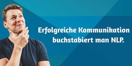 ABENTEUER KOMMUNIKATION - München Tickets