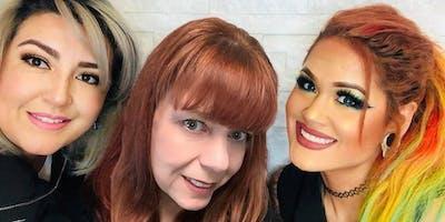 Beauty Providing Hope - Fundraiser for American Cancer Society