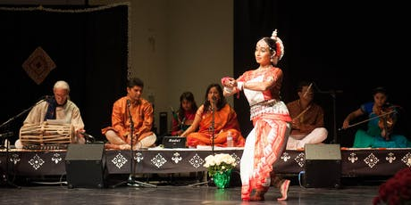 Upasana Fundraiser for Live Music Residency tickets