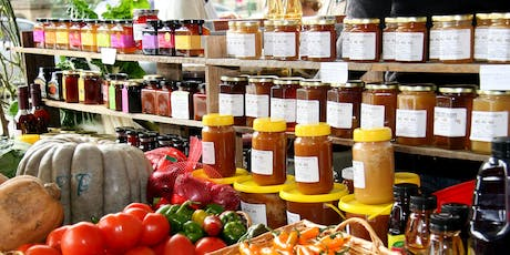 Managing Your Exports in Food and agribusiness sector - Camden tickets