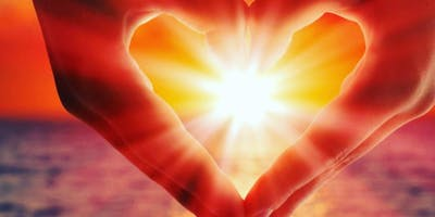 Chakra Healing Workshop-Live An Empowered Life Now!
