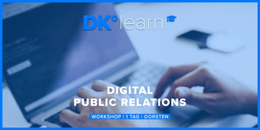 Digital Public Relations