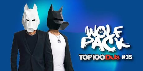 Club Cubic Presents Wolfpack tickets