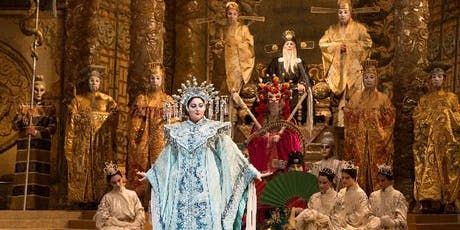 Live from the Met - Turandot tickets