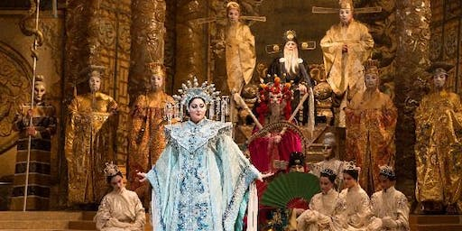Live from the Met - Turandot