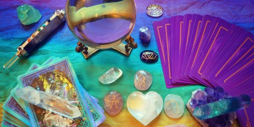 KineticEnergy™ Metaphysical Divining Tools 101