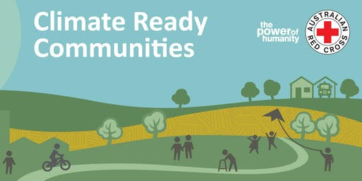 Climate Ready Communities training - one day (Hawthorn)