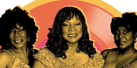 Martha Reeves & The Vandellas tickets