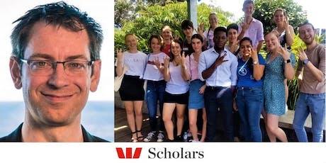 2019 Celebrating Westpac Scholars in Queensland tickets