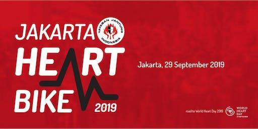 Jakarta Heart Bike 2019