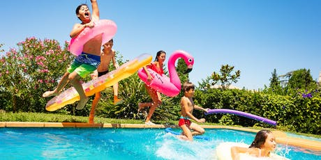 An ADF families event: Water play day and lunch, Tindal tickets
