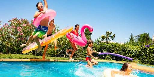 An ADF families event: Water play day and lunch, Tindal
