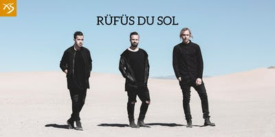 RÜFÜS DU SOL at XS Nightclub (Nightswim) - SEP. 22- FREE Guestlist!