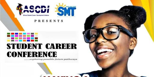 STUDENT'S CAREER CONFERENCE