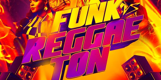 BUM BUM TAM TAM (LONDON EXCLUSIVE BAILE FUNK VS REGGAETON)