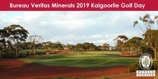 Bureau Veritas Minerals 2019 Kalgoorlie Golf Day