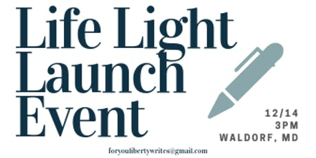 Life Light Launch Event tickets