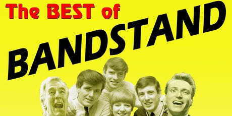 The Best of Bandstand tickets
