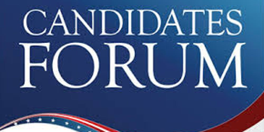 Port Commissioner & Tacoma School Board Candidate Forum