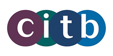 CITB Grants & Funding Update tickets