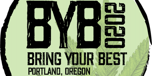 Bring Your Best! 2020 [21+] A celebration of culture.