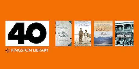 40 South - Tasmanian History Research and Writing @ Kingston Library tickets