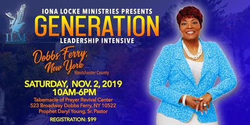 GENERATION Leadership Intensive