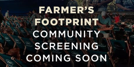 Free Community Event: Support Organic Farming  tickets