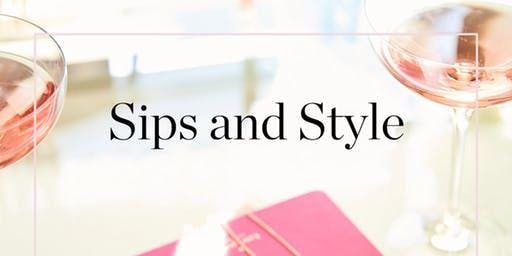 Sips & Style