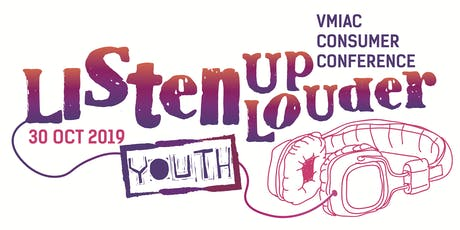Listen Up Listen Louder Youth Conference tickets