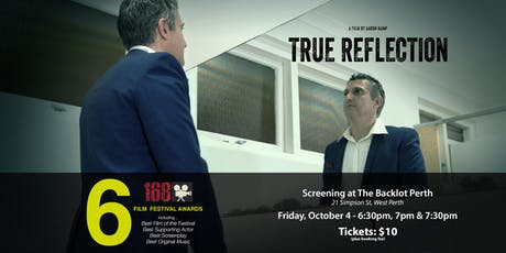 True Reflection | Short Film Premiere & After Party tickets