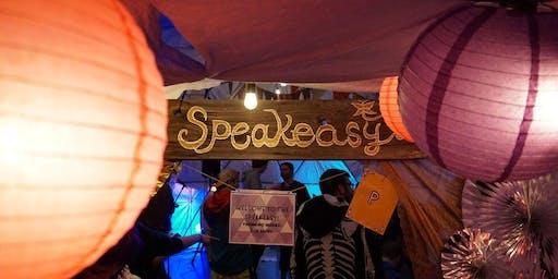 Murderboat NYE: Roaring 20's Speakeasy