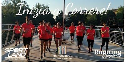 A settembre corri con SportLand - allenamenti di gruppo