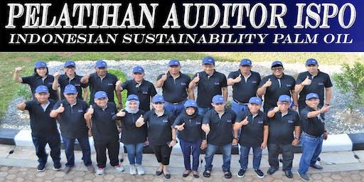Pelatihan Auditor ISPO angkatan ke II