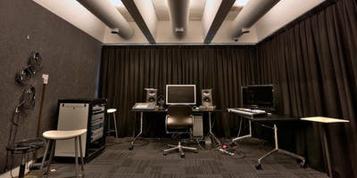 *SOLD OUT* Recording Studio Induction