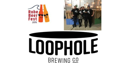Loophole Brewing Co. The Big Brew House Bash