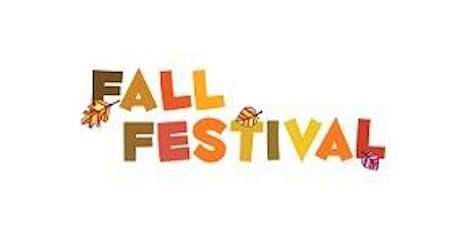 GGMG's Fall Festival 2019 tickets