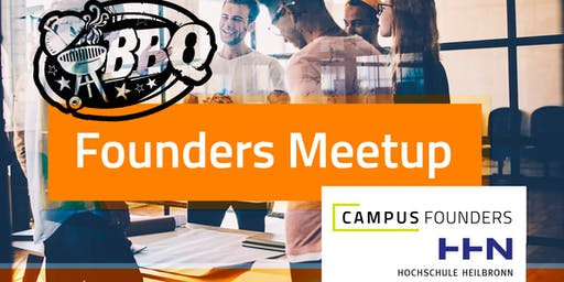 Founders Meetup & Hackers BBQ