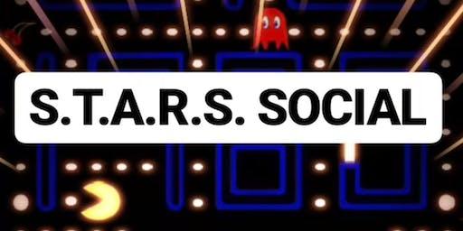 September Social (UNLV S.T.A.R.S.)