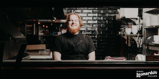 Broadsheet Kitchen Presents: Matthew Butterworth