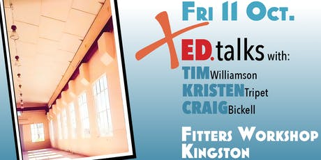 Springfest: Crossroads ED. Talks tickets