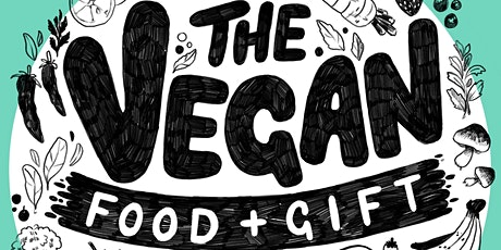 The Vegan Food & Gift Fair - Biggleswade tickets